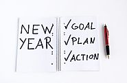 Financial Planning for the New Year