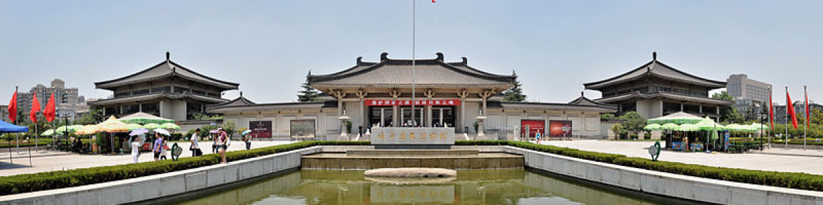 Headline for Top 10 amazing things to do in Xi'an, China - Ten Exciting Activities to Enjoy in Chinese Holiday Hub Xian