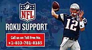 How to Activate NFL Game Pass on Roku | 1-833-781-815 | Call Now For NFL Game Pass | Roku Technical Help & Support | ...