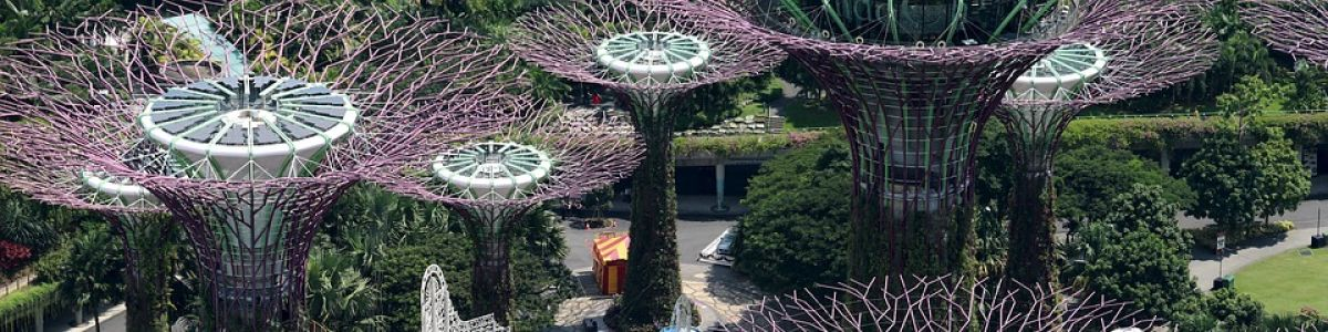 Headline for 05 Best Free Things To Do In Singapore – Top Experiences On A Small Budget