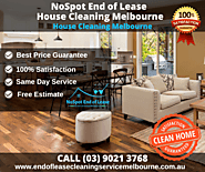 End of Lease Cleaning Melbourne 03 9021 3768