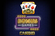 How You Can Choose Different Type Of Online Casino Bonus?