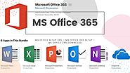MS Office Setup 365 – MS Office 365 setup – MS Office 365 Download - computerhelpdesk's diary