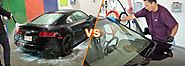 Car Washing vs. Car Detailing - What's the Difference?