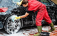 Improve The Resale Value - Top Gear Car Wash