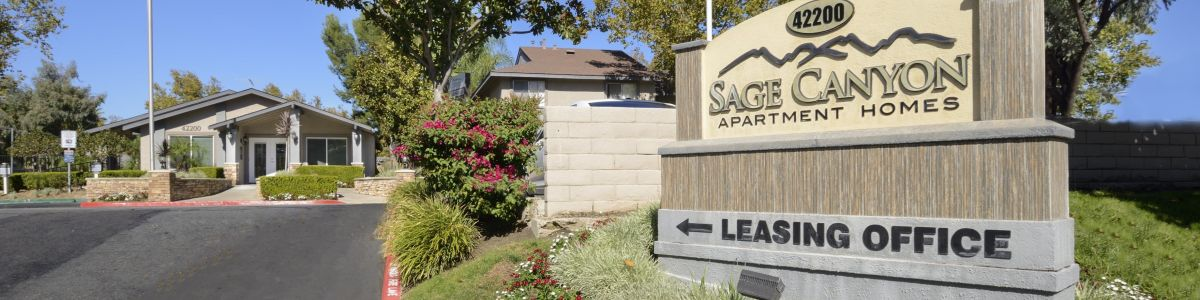 Headline for Luxury Apartments for Rent Temecula CA