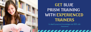 Blue Prism Training in Chennai | Best Blue Prism Course in Chennai
