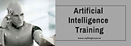 Artificial Intelligence Training in Chennai | AI Course in Chennai