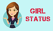 Girls Status | girls hindi status | गर्ल स्टेटस • Hindipro