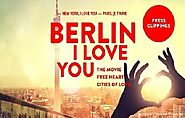 Berlin, I Love You (2020) DVDScr English Movie Watch Online Free Download