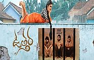 Uttara (2020) DVDScr Telugu Movie Watch Online Free Download