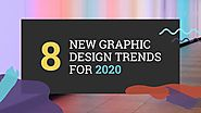 8 Biggest Graphic Design Trends For 2020 & Beyond [Infographic] - Venngage