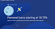 Finance your needs with online personal loan