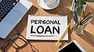 Online Personal Loan : Works best for Unplanned financial needs and emergencies
