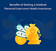 Health Insurance Plans - Know the benefits of Medical Insurance