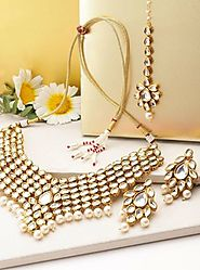 Fashion Empire- Top Online Indian Jewelry Store