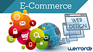 Ecommerce Website Development Company in Gurgaon