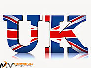 UK Immigration Consultants in Delhi - Meritidevisa