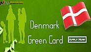 Danish Green Card Visa Consultants in Delhi - Meritidevisa