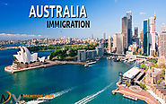 Australia Immigration Consultants in Delhi