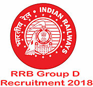 RRB GROUP D 2019 Result, Rank List, Cut-off, Counselling