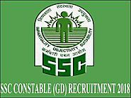 SSC GD 2019 Result, Rank List, Cut-off, Counselling