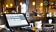 Restaurant inventory management pos system
