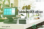 Find the best POS software