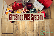 Gift Shop POS System