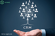 Retail CRM system