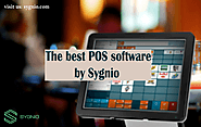 Are you looking for the best POS software for your business?
