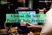 How to select a Point of Sale System for your business?