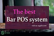 Where to find the best Bar POS system?
