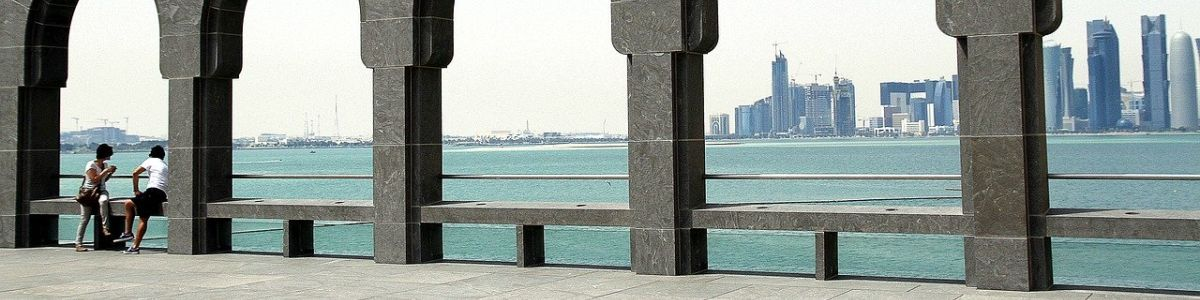 Headline for Top 05 must-visit places in Doha – Attractions that fascinate the tourist