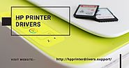 How to Download and install your HP Printer Driver easily
