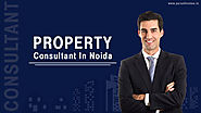 Construct Your Dream Home With Real Estate consultant in Noida