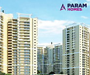 Ready To Move Residential Flats in Greater Noida West