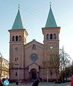 St Paul's Church, Aarhus - Wikipedia, the free encyclopedia