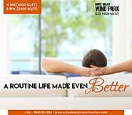 Life Made Even Better - 5 bhk Luxurious Apartments