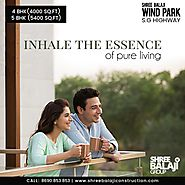 4 BHK Flats In Ahmedabad