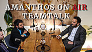 Amanthos Podcasts | Amanthos On Air