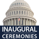 Official Inauguration Ceremony on the Mall