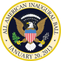 The All American Inaugural Ball 2013