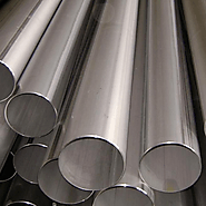 Aluminium Pipes and Tube Manufacturers/Suppliers in Algeria