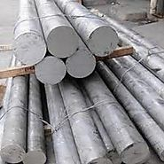 Aluminium Bars and Rods Suppliers, Manufacturers in Bahrain