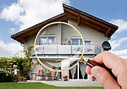 Home inspection in Jacksonville