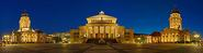 Gendarmenmarkt - Wikipedia, the free encyclopedia