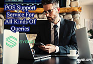 POS Support
