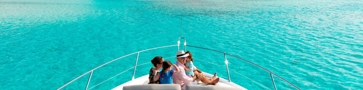Headline for Things to Know about Maldives Cruising – A Guide to help you choose the best Cruise