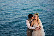 Destination Weddings Greece | Plan A Wedding In Greece | Blue Aegean